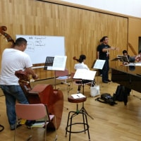 気鋭の若手指揮者達とベートーヴェンの真髄を学ぶ1日