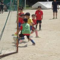 宇山チャレンジカップ開催