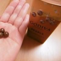 ゴディバ PEARLS 小粒なチョコレート