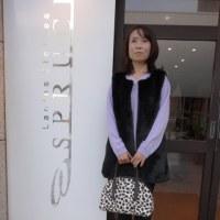 【上質ベーシック】ププラ☆ウール&カシミヤプルオーバーニット☆