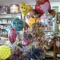 お花とバルーンと雑貨たち