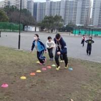 【高洲】2/23 練習