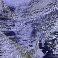 今日の流氷:Satellite