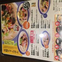 長崎チャンポン「リンガーハット・名古屋錦店」名古屋・栄町#25