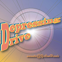 NewTune 【DepressingDrive】Coming!