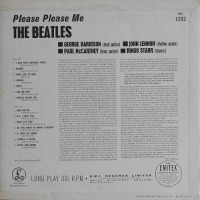 �ǹ�Υ饤�����Х�ɤǤ��ä����Ȥ�������������ѹꥸ�ʥ��ס�Please Please Me��