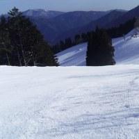 私とスキーの付き合い方7