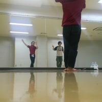 稽古場日誌 84号 踊るよ踊れ