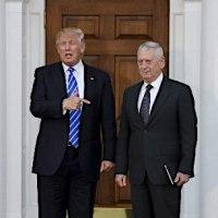国防長官にマティス氏=元軍司令官、文民統制の逸脱懸念―トランプ次期米大統領