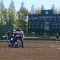 エイコースポーツ杯 第113回 岡山実業団軟式野球大会 H29年4月23日(日)