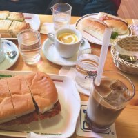 コメダ珈琲 西那須野店へ行ってきました