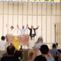 「沖縄への弾圧を許さない集会」に参加しました