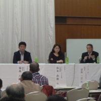 「映写&トーク」地域づくりセミナー開催/鹿児島での活動