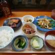 妻の定期通院と昼食ランチ!