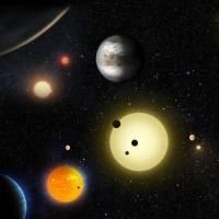 新たな惑星候補を追加