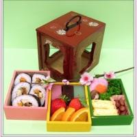 徳島 可愛い遊山箱