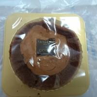 ローソンのロールケーキ