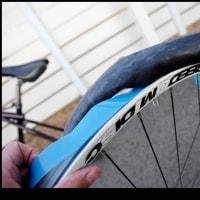仕事の体力をつけるために自転車通勤