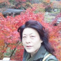 河内の紅葉