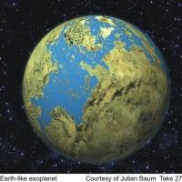 山梨県K.T.Tスポーツボクシングジム公式ブログ・・・ Owner's つぶやき「 NASAの発見 」