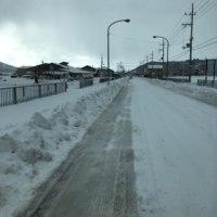 雪のストレス☆