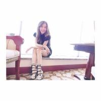 Tiffany セルフィー IG