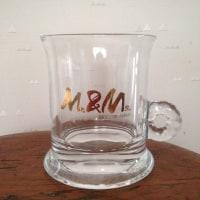 「Mr&Ms」スカイラインジャパンのジョッキグラス