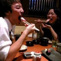 ザ☆寿司祭り