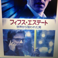 THE FIFTH ESTATE やっと見終わった