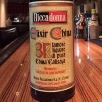 Ricca Donna/Elixir China  750ml,31%