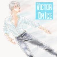 【ユーリ!!!】宿題(10)『おさらい』〜《アイスショーの世界》のヴィクトル(ランビエール氏編) #yurionice