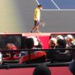 楽天ジャパンオープンテニス 2015 観戦記 その11