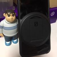iphone 7 ジェットブラックに機種変更