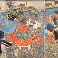 川中島の戦いで最大の激戦。