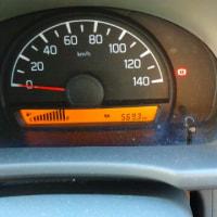 燃費チェック