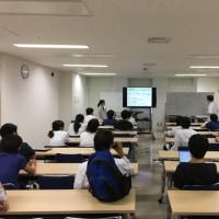 岡山市民病院ケースカンファレンス(2017/06/16):成人T細胞性リンパ腫