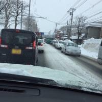 渋滞✖️渋滞 トータルカーズワークスブログ