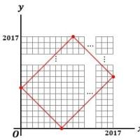 ジュニア数学オリンピックの簡単な問題(122)