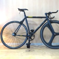 LEADER BIKE kagero リーダーバイク ピスト 入庫(*^◯^*)自転車買取 札幌 ヘリテイジバイシクル