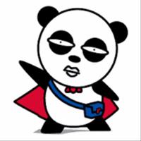 京成パンダ
