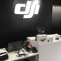 DJI新宿