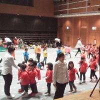 幼稚園 音楽会