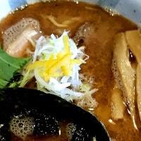 昨日は長岡生姜醤油ラーメンじゃないよ。