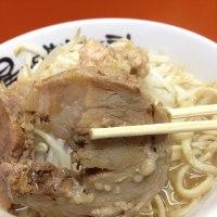 ラーメン食べ歩き 暴豚製麺所