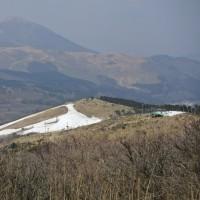 くじゅう 猟師山 黒岩山3月30日