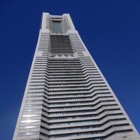 東京散歩 19 横浜ランドマークタワー