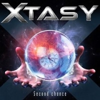 Xtasy - Second Chance