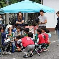 戸田市招待(5年)1日目 6月18日(日)