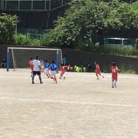 【5、6年生】TRM(vs富岡SC)
