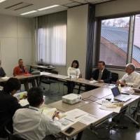 富士河口湖町≪富士山暮らし応援隊≫12月定例会議に出席しました